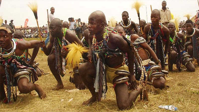 Ugandan Culture: Uganda is not only a country richly blessed with lots of wildlife, birds, weather landscape but we are also blessed with a rich diversity of untapped culture and heritage. With 30 plus tribes