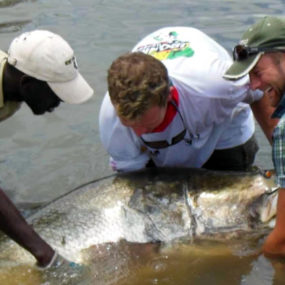 10 Days Fishing Safari Package To Murchison Falls National Park Uganda, Sport fishing adventure and safaris in Uganda is one of the life time experience activity that visitors can enjoy while on their Africa Safari. Lake Victoria