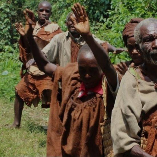Batwa cultural trail experience and mount Sabinyo mountain hiking safari to Mgahinga gorilla national park in Uganda Batwa people