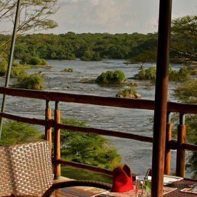 Uganda honeymoon vacation to Murchison falls National Park is one of the wonderful wilderness destinations