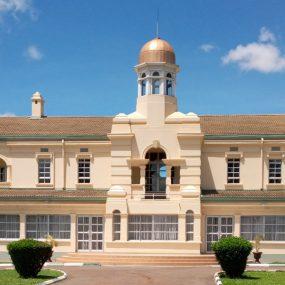 Visit In Kampala Capital City uganda