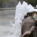 Visit Sempaya Hot Springs in Semuliki national park